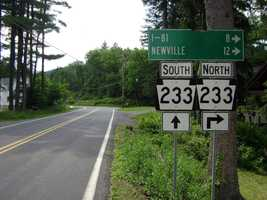 Park visitors should take Exit 37 off Interstate 81 to Route 233 south.
