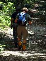 More than 10,000 people have reported hiking the length of the trail.
