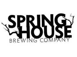 Spring House, Conestoga, Lancaster County.