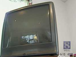 Older analog TVs also consumed no power when plugged in and turned off.