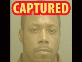 Lance W. Crawford: Crawford has been captured.  He was wanted for a February 2008 Homicide in Philadelphia, PA.