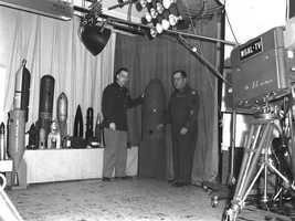 Civil Defense, 1953.