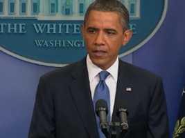 President Barack Obama on the arrest of Harvard scholar Henry Louis Gates, Jr. at his Cambridge home