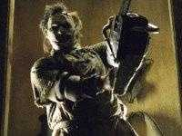 The creepiest part? Leatherface's mask is said to be made out of human skin. Better run from the roar of the chainsaw.