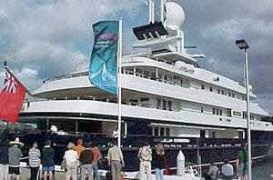 18. A bigger boat