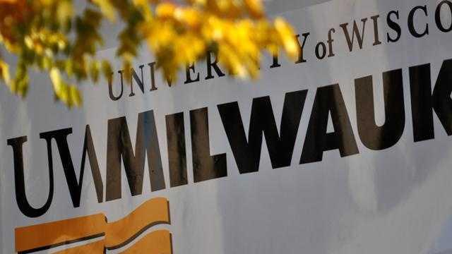 UWM - UW-Milwaukee - University of Wisconsin Milwaukee - 30625793