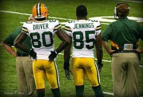 He was the Packers 7th round draft pick in 1999.. chosen 213th overall.