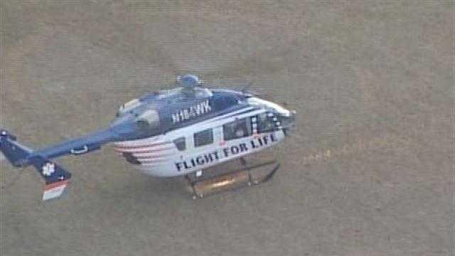 Hartland Rescue 2 -- Flight for Life - 30477484