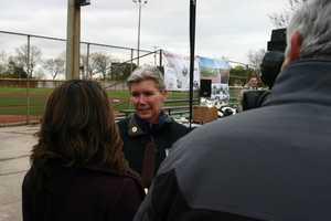 Sue Black, Milwaukee County Parks Director