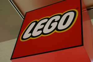 The first Lego store in Wisconsin is having a grand opening celebration this weekend.