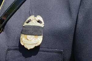 More than 60 MPD officers have been killed in the line of duty since 1884