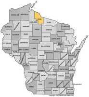 Iron County: Population: 6,075. Median age: 49.9 years