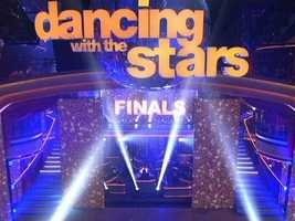 The stars will dance their final routine and a winner will be proclaimed Tuesday at 9/8 central on ABC.