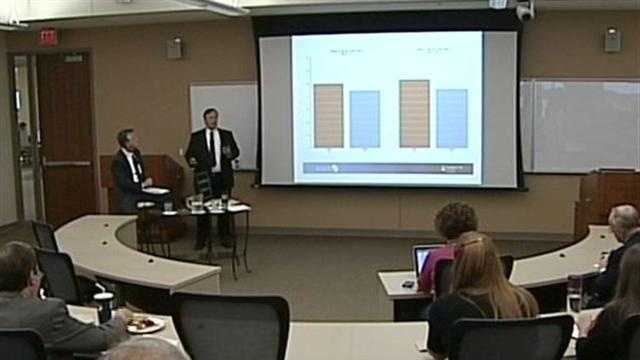 Marquette University Law School Poll