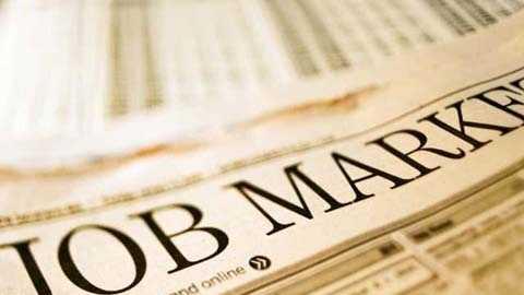Unemployment Rates - Generic1