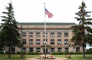 Ashland County - 12.9 percent