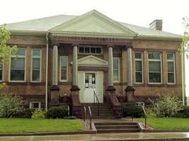 Barron County - 12.5 percent