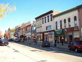 Green County - 10.3 percent