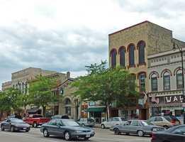 Jefferson County - 11 percent