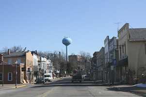 Marquette County - 14.2 percent