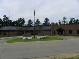 Menominee County - 15.6 percent