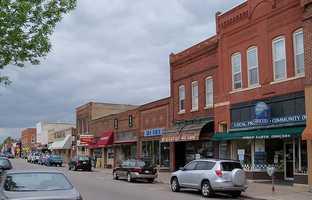 Pierce County - 8.7 percent