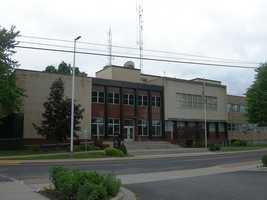 Portage County - 9.3 percent
