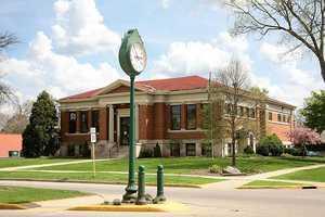 Walworth County - 9.9 percent
