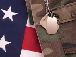 Which Wisconsin counties are home to the most military veterans? According to the U.S. Census, here are the percentages of adults 18 and over who are veterans: