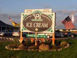 Kelley Country Creamery - Eden