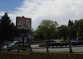 Pop's Custard - Menomonee Falls