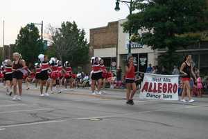 West Allis Allegro Dance Team