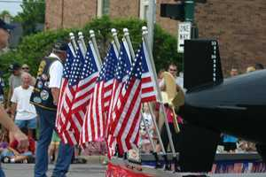 July 4th activities include a performance by Kids from Wisconsin at 7:30pm and fireworks at 9:30, both at State Fair Park.