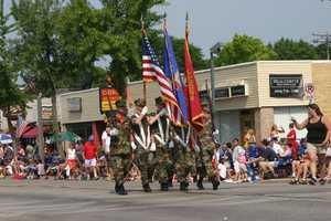 Southeast Wisconsin Young Marines