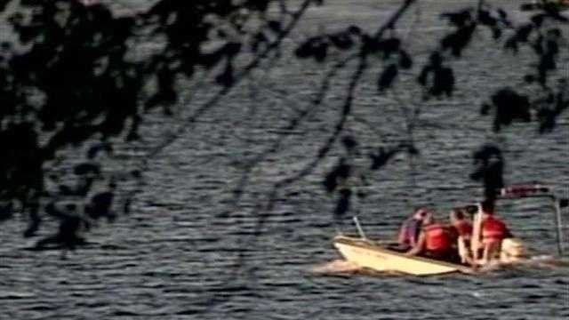 Body of missing swimmer recovered in Wind Lake