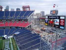 21 - Tennessee Titans