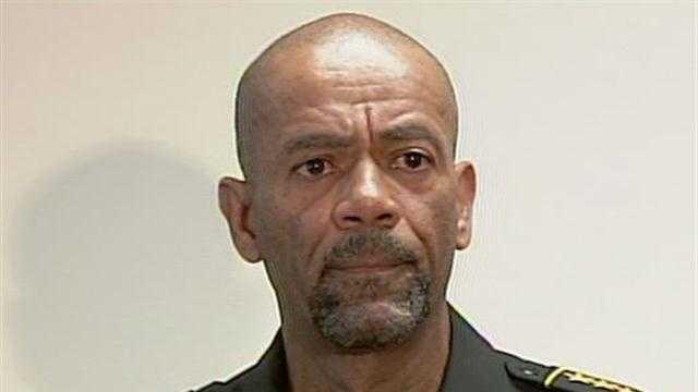 Sheriff speaks highly of fallen deputy