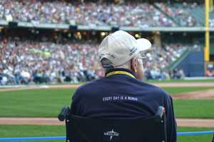 Over 2,000 southeastern Wisconsin vets have traveled on 14 honor flights since 2008.  More than 5,000 from all across Wisconsin.