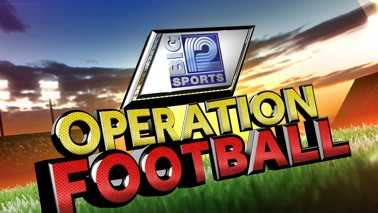Operation Football -- Fall 2012