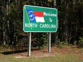 Only want to dip one toe into the dark side? Half Hell, North Carolina might be the place.