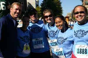 Team WISN (runners)