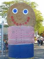 Harvest Fair is at Wisconsin State Fair Park September 28-30, 2012.