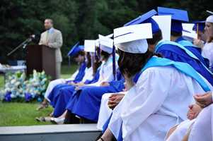 More than 89 percent of Wisconsin residents have graduated from high school.Nearly 26 percent also have a bachelor's degree.