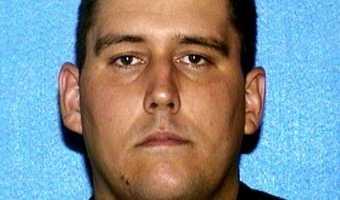 Officer Michael Vagnini