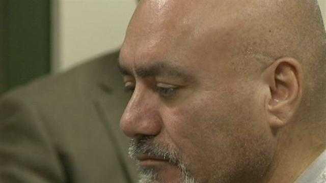 Kenosha judge orders $1 million bond for strangling suspect