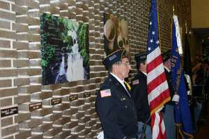 Click here see other events this weekend honoring our veterans.