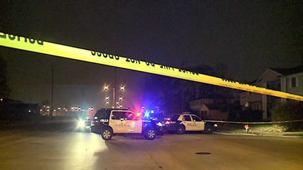 Fatal Shooting near 71st & Mill in Milwaukee