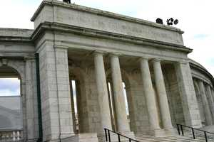 Arlington Memorial Theater