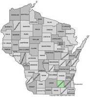 Jefferson County: 7 percent