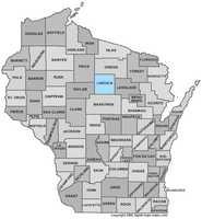 Lincoln County: 8 percent